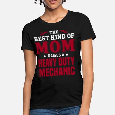 Heavy Duty Mechanic Heavy Duty Mechanic - Women's T-Shirt