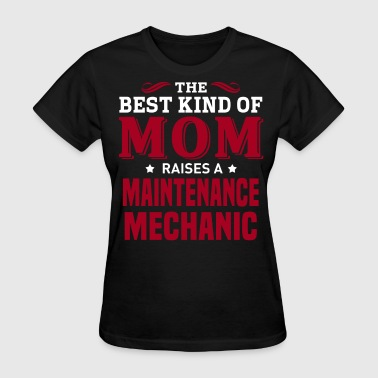 Maintenance Mechanic - Women's T-Shirt