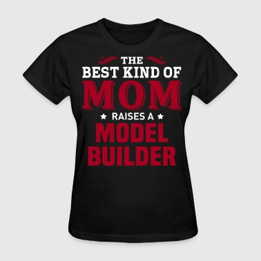 Model Builder - Women's T-Shirt