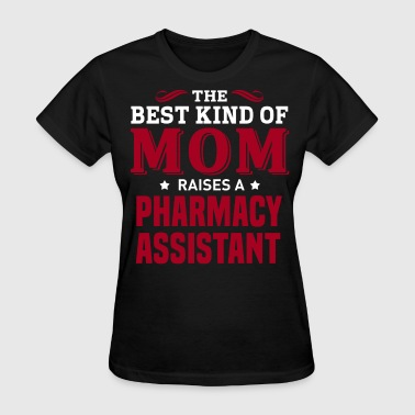 Pharmacy Assistant - Women's T-Shirt