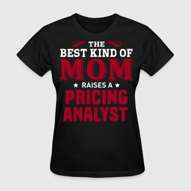 Best Prices Pricing Analyst - Women's T-Shirt