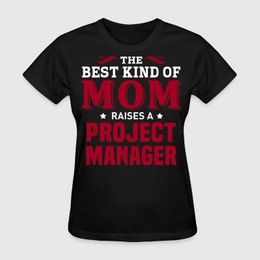 For Project Managers Project Manager - Women's T-Shirt