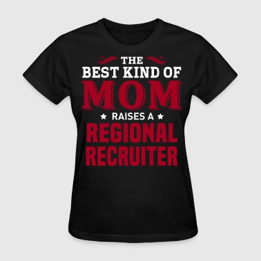 Regional Recruiter - Women's T-Shirt