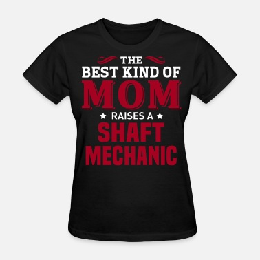 Shaft Shaft Mechanic - Women's T-Shirt