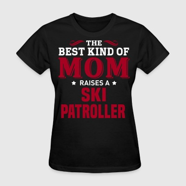 Ski Patroller - Women's T-Shirt