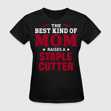 Staple Cutter - Women's T-Shirt