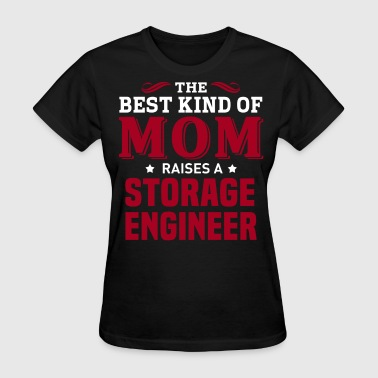 Storage Engineer - Women's T-Shirt