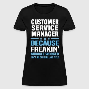 customer service customer service manager womens