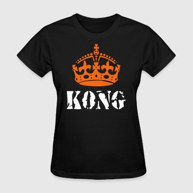 King kong - Women's T-Shirt