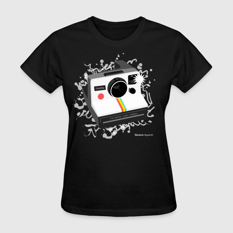 Polaroid - Women's T-Shirt