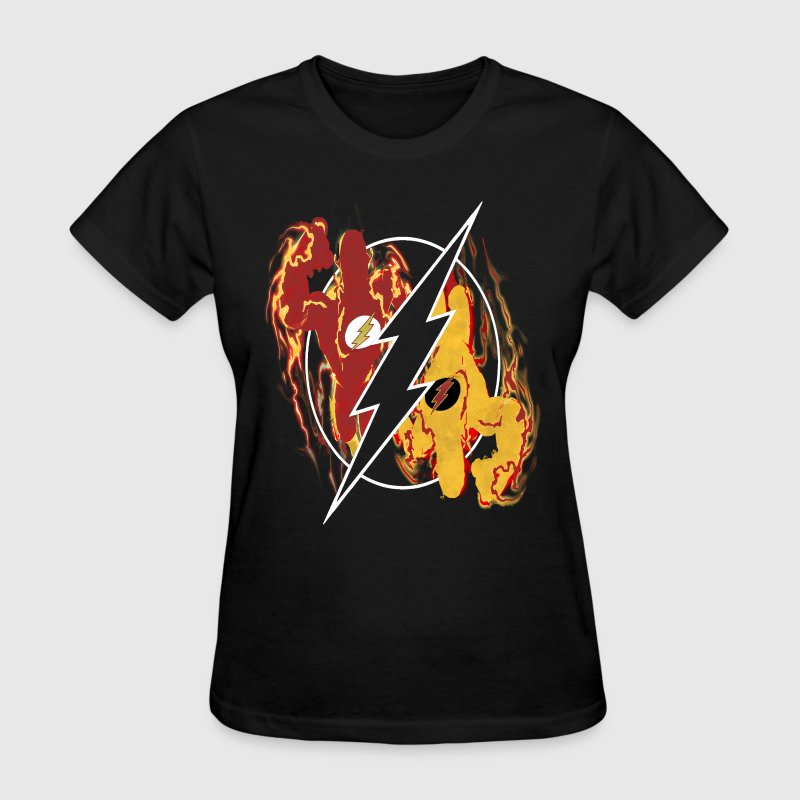 Flashpoint Paradox - Women's T-Shirt