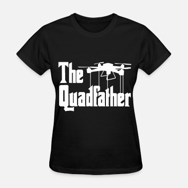 No 2 Son In Law the quadfather father - Women's T-Shirt