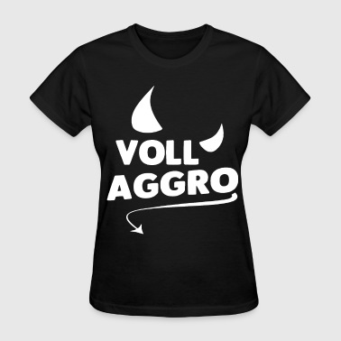 Offensive Military voll aggro offensive - Women's T-Shirt