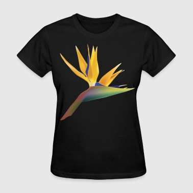 Bird Of Paradise Bird of Paradise - Women's T-Shirt