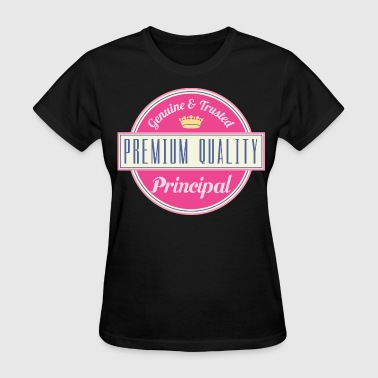 Principal Vintage Cute - Women's T-Shirt