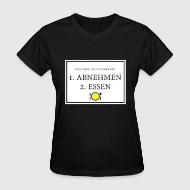 Essen Essen - Women's T-Shirt