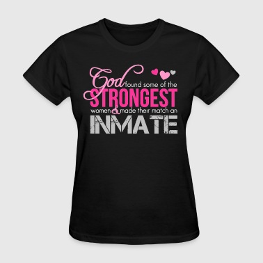 Strongest Women Light - Women's T-Shirt
