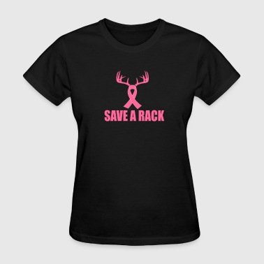 Save A Rack Save a rack - Women's T-Shirt