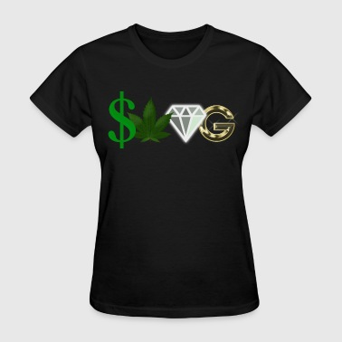 Dope Swagg swagg - Women's T-Shirt