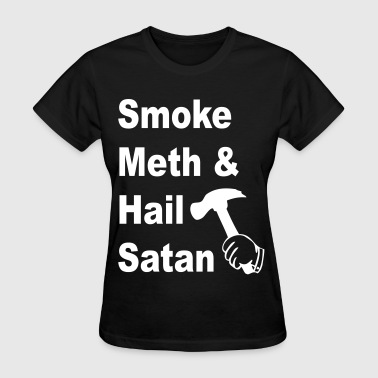meth - Women's T-Shirt