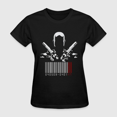 Hitman HIT - Women's T-Shirt