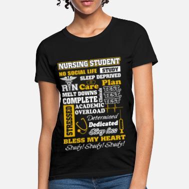 c3d89896bd5 Student Nurse Nursing student - No social life