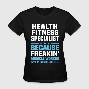 Shop Health Fitness Steps T-Shirts online | Spreadshirt