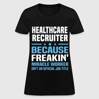 healthcare recruiter womens