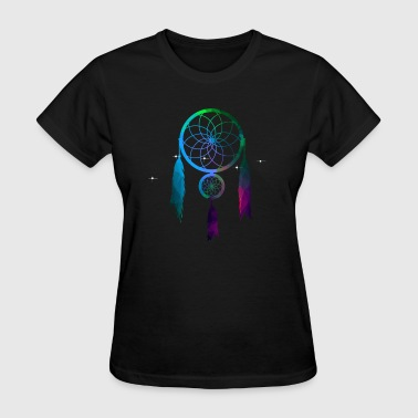 Catchers dream catcher 02 - Women's T-Shirt