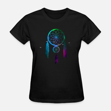 Catcher dream catcher 02 - Women's T-Shirt