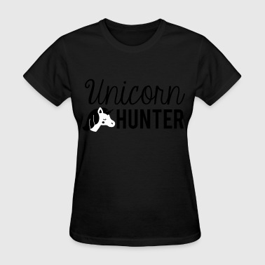Unicorn Hunter Unicorn Hunter - Women's T-Shirt