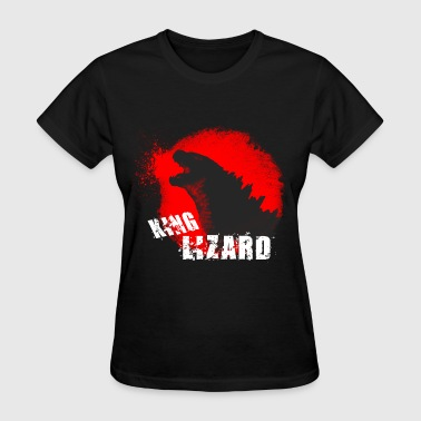 Lizard King King Lizard W - Women's T-Shirt