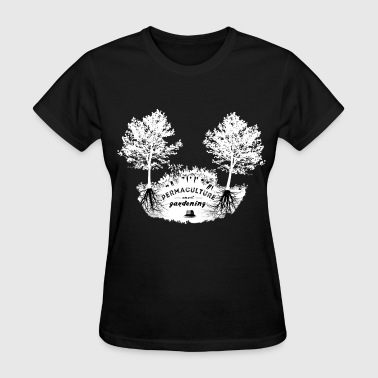 Permaculture Permaculture - Women's T-Shirt