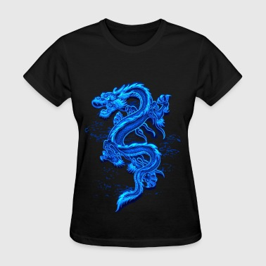 dragin design - Women's T-Shirt
