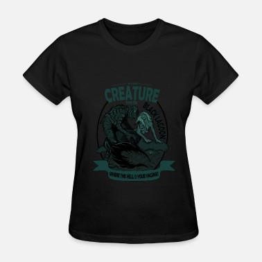 Creature Sexual Creature - Women's T-Shirt
