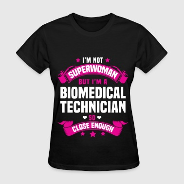 Biomedical Technician - Women's T-Shirt