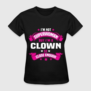 Clown - Women's T-Shirt