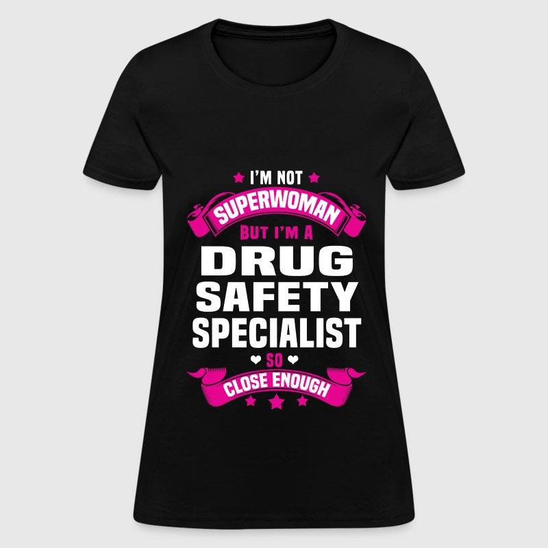 Drug Safety Specialist T-Shirt | Spreadshirt