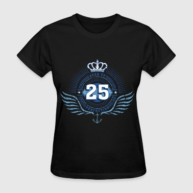 jubilee_crown_25_05 - Women's T-Shirt