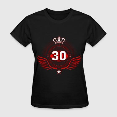 jubilee_crown_30_04 - Women's T-Shirt