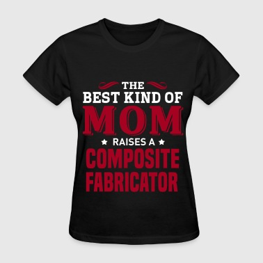Composite Fabricator - Women's T-Shirt