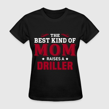 Driller - Women's T-Shirt
