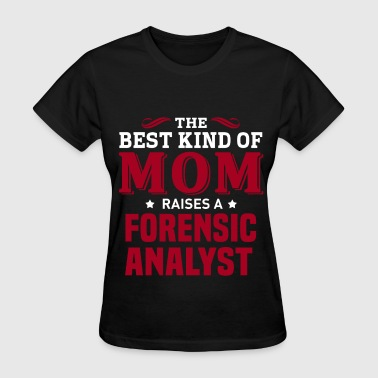 Forensic Analyst - Women's T-Shirt