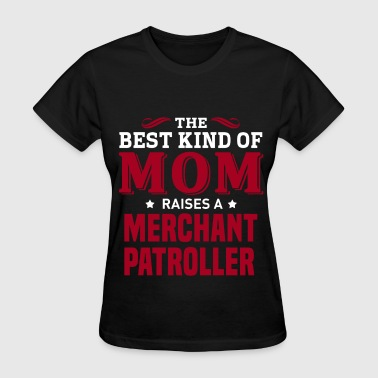 Merchant Mariners Merchant Patroller - Women's T-Shirt