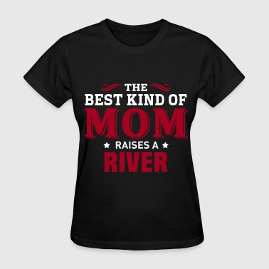 River - Women's T-Shirt