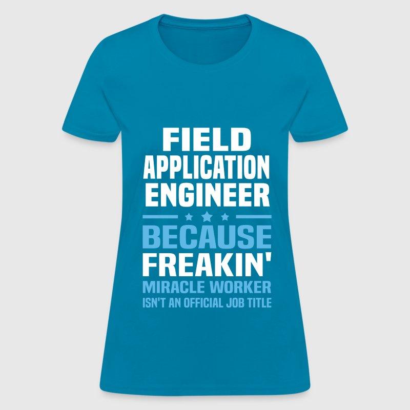 Field Application Engineer by bushking   Spreadshirt