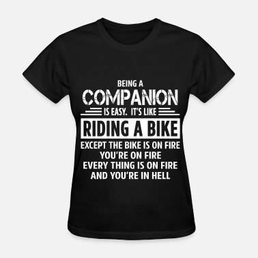 Companion Companion - Women's T-Shirt