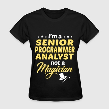 Senior Programmer Analyst - Women's T-Shirt