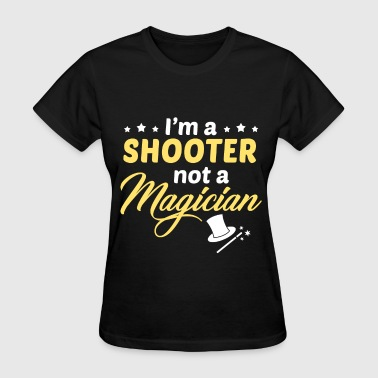 Shooter - Women's T-Shirt