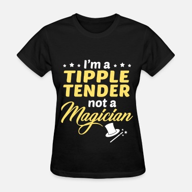 Tipple Tipple Tender - Women's T-Shirt